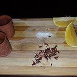 Zdjęcie La Malinche Art And Food