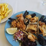 Billede af Andreas House Restaurant