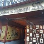 Maison de Monsieur Sax照片