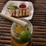 Food - Lotus Restaurant Photo