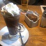 Really good hot chocolate