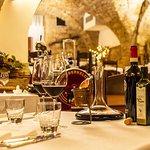 Restaurant Medioevo Foto