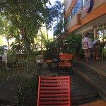 Foto de Sukra Bar de Cafe