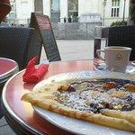 Photo de Cafe du Palais