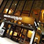 Foto de Grand Lux Cafe