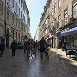 Baja Bikes Lisbon Foto