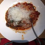 Φωτογραφία: Spaghetti House