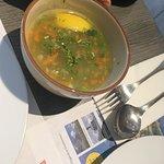 Bild från Restaurant & Bar Golden India