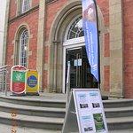 Фотография Llangollen Tourist Information Centre