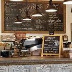 Molinos Coffee