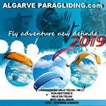 AlgarveParagliding.com