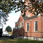 Pfarrkirche St. Johannes-Baptist