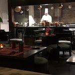 Photo de Bukhara Restaurant