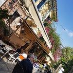 Foto Melina Merkouri Cafe