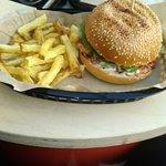 Photo de Pax burgers