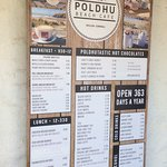 Poldhu Beach Cafe