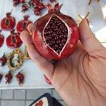 Гранат декоративный