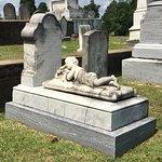 Foto di Historic Natchez Cemetery