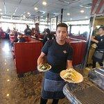 Tops Dinerの写真