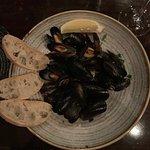 Foto de IL Colosseo Italian Restaurant
