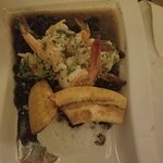 Foto de 7 Seas Seafood Grille