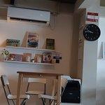 Foto di Family Room Cafe