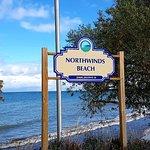 Foto van Northwinds Beach