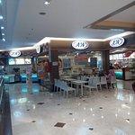 Very big AW Restaurant