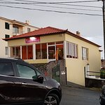 Photo de Pizzaria Pico da Atalaia