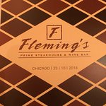 Foto van Fleming's Prime Steakhouse & Wine Bar