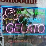 Foto de Made in Rome Organic Gelato