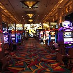 Hollywood Casino Lawrenceburg Foto