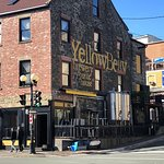 Foto van Yellowbelly Brewery & Public House