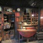 Kam Wah Chung and Company Museum-bild