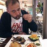 Bilde fra Levanta Grill Restaurant
