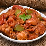 chicken, urban food tiffin service in Laxmi nagar, Delhi