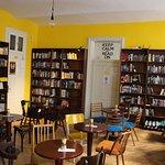 Fotografia lokality Eleven Books & Coffee