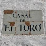 Bild från Monte Toro