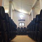 Photo of The House of Sandeman Jerez
