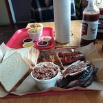 Photo of Serious Texas Bar-B-Q