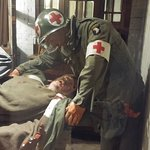 101 Airborne Museum Le Mess - Bastogne Foto