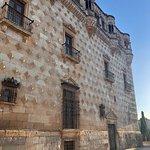 Bilde fra Palacio del Infantado