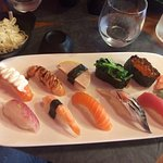 Restaurant Japonais Naka Nakaの写真