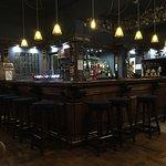 Lovely bar in need of custom.
