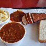 Food - Naaman's BBQ Photo