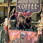 Foto de Hidden House Coffee