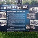 Photo of Joliet Prison