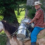 Colombian Cowboy - The Switzerland of Colombia Tour