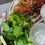 Saigon Restaurant resmi