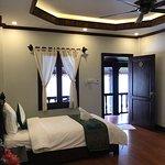 Interior - Villa Meuang Lao Photo